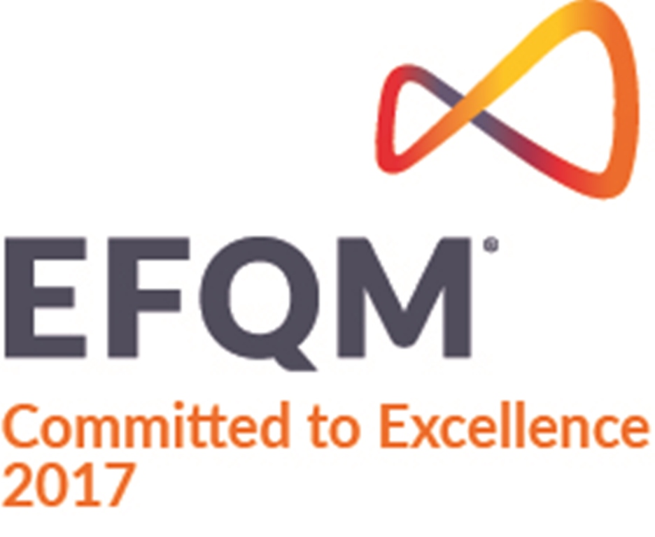 EFQM Committed to Excellence.